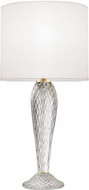 Fine Art Lamps 900210-286 SoBe Gold Table Lamp