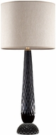 Fine Art Lamps 900610-232 SoBe Gold Side Table Lamp