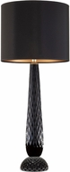 Fine Art Lamps 900610-233 SoBe Gold Table Lamp