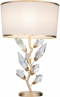 Fine Art Lamps 908010-2 Foret Contemporary Gold Table Lamp