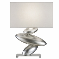 Fine Art Table and Floor Lamps