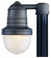 Fluorescent Outdoor Post Lights