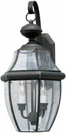 Forte 1301-02-14 Royal Bronze Outdoor 21 Wall Sconce Lighting