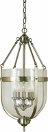 Framburg 1015 Hannover 18  Foyer Lighting Fixture