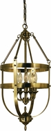 Framburg 1016 Hannover 12.5  Entryway Light Fixture