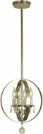 Framburg 1050 Constellation Modern Mini Pendant Lighting