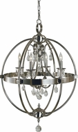 Framburg 1064 Compass Modern 21  Lighting Pendant
