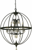 Framburg 1070 Compass Modern 40  Hanging Lamp