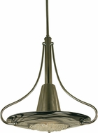 Framburg 1093 Brocatto Contemporary Halogen 14  Hanging Light