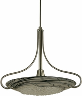 Framburg 1099 Brocatto Contemporary Halogen Hanging Pendant Lighting