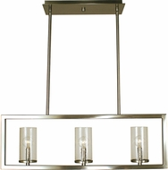 Framburg 1153 Theorem Contemporary Kitchen Island Lighting