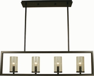 Framburg 1154 Theorem Modern Kitchen Island Light