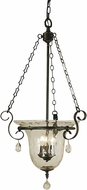 Framburg 2919 Carcassonne Traditional 18  Foyer Lighting Fixture