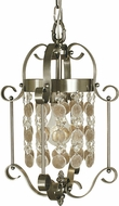 Framburg 2921 Naomi Modern Entryway Light Fixture