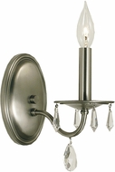 Framburg 2981 Liebestraum Traditional Wall Sconce Light