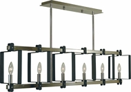 Framburg 3060 Camille Contemporary Kitchen Island Light