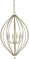Framburg 4346 Dewdrop Contemporary 29  Foyer Lighting