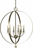 Framburg 4376 Constellation Contemporary 29  Pendant Light