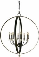 Framburg 4378 Constellation Modern 38  Lighting Pendant