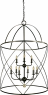 Framburg 4419 Nantucket Modern Entryway Light Fixture