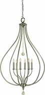 Framburg 4446 Dewdrop Contemporary 29  Foyer Lighting Fixture