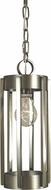 Framburg 4661 Pantheon Modern Mini Drop Lighting