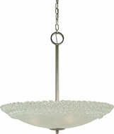 Framburg 4675 Brocatto Contemporary 24  Drop Lighting Fixture