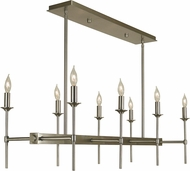 Framburg 4698 Chandler Contemporary Kitchen Island Light Fixture