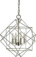 Framburg 4704 Etoile Contemporary 15  Pendant Lighting