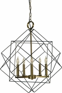 Framburg 4705 Etoile Contemporary 24  Pendant Light