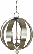 Framburg 4778 Venus Contemporary 18  Hanging Light