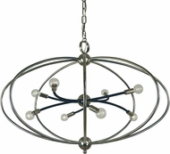 Framburg 4949 Orbit Modern 36  Hanging Light Fixture