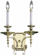 Framburg 7662 Kensington Traditional Lighting Sconce