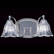Framburg 8172 Geneva Traditional 2-Light Vanity Lighting