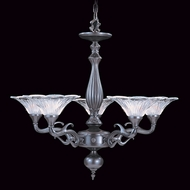 Framburg 8625 Geneva Traditional Chandelier Light