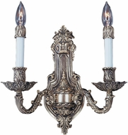 Framburg 8702-FB Napoleonic Traditional French Brass Wall Light Sconce