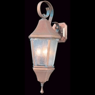 Framburg 8740 Normandy Traditional Exterior 8 Wall Sconce Light