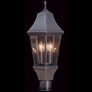 Framburg 8741 Normandy Traditional Outdoor 8  Post Light Fixture