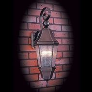 Framburg 8742 Normandy Traditional Exterior 10 Wall Sconce