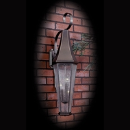 Framburg 8925 Le Havre Traditional Outdoor 10 Light Sconce