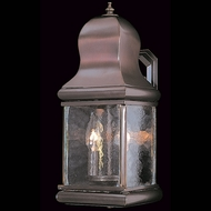 Framburg 9260 Marquis Traditional Exterior 6 Wall Lighting Sconce