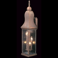 Framburg 9265 Marquis Traditional Outdoor 6 Wall Sconce Lighting