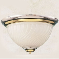 Hi-Lite Manufacturing H-11990-F Hamilton 15  Wide Ceiling Lighting