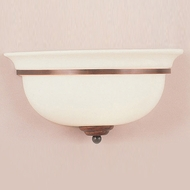 Hi-Lite Manufacturing H-1971-B 12 Wide Wall Sconce
