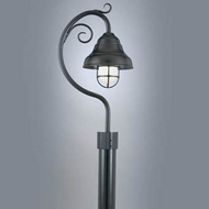 Hi-Lite Outdoor Post Lighting & Pier Mounts