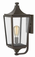 Hinkley 1294OZ Jaymes Oil Rubbed Bronze Outdoor Medium Wall Sconce Light
