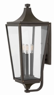 Hinkley 1295OZ Jaymes Oil Rubbed Bronze Exterior Large Wall Sconce