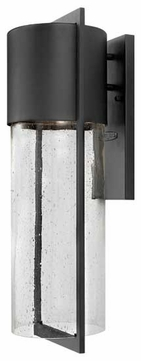 Hinkley 1325 Dwell Contemporary Large Outdoor Wall Sconce