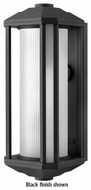 Hinkley 1395 Castelle Contemporary Large Outdoor Wall Sconce