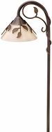 Hinkley Landscape 1508CB Path Ivy Rustic Copper Bronze Exterior Path Lighting